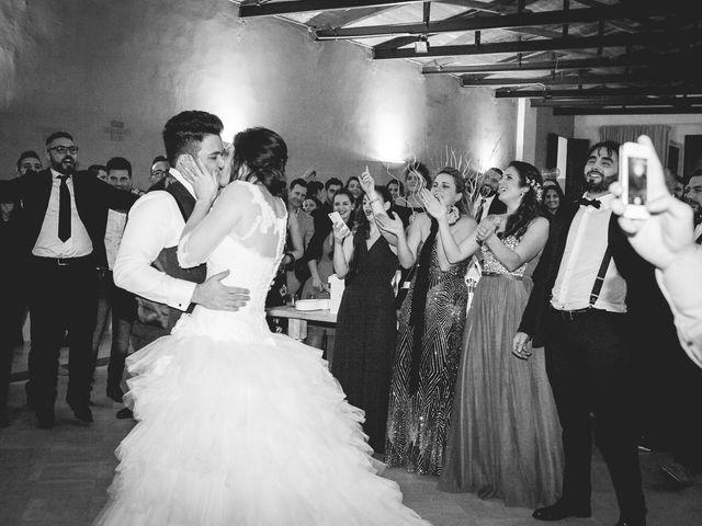 Il matrimonio di Emanuele e Giulia a Formigine, Modena 62