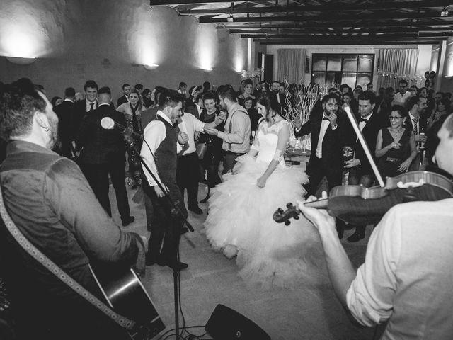 Il matrimonio di Emanuele e Giulia a Formigine, Modena 64