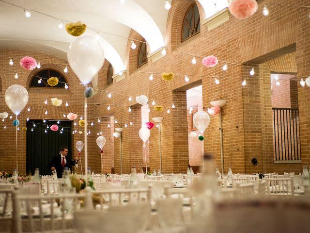 Il matrimonio di Emanuele e Giulia a Formigine, Modena 68
