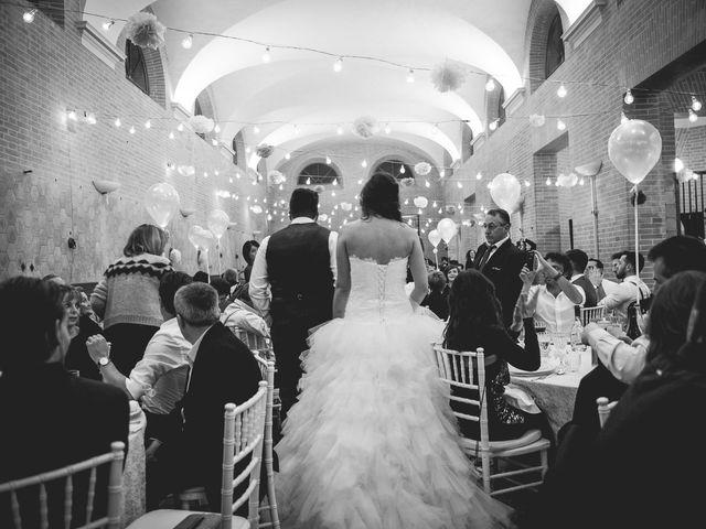 Il matrimonio di Emanuele e Giulia a Formigine, Modena 69