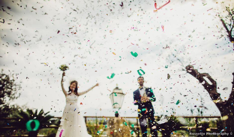 Il matrimonio di Lanfranco e Annalisa a Cassino, Frosinone
