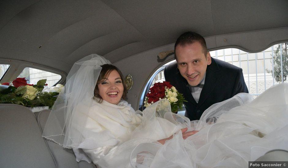 Il matrimonio di Francesco e Alessandra a Torino, Torino
