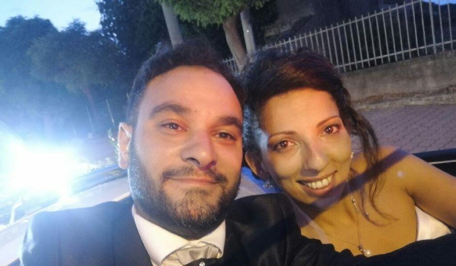 Il matrimonio di Vincenzo e Lorena a Salerno, Salerno