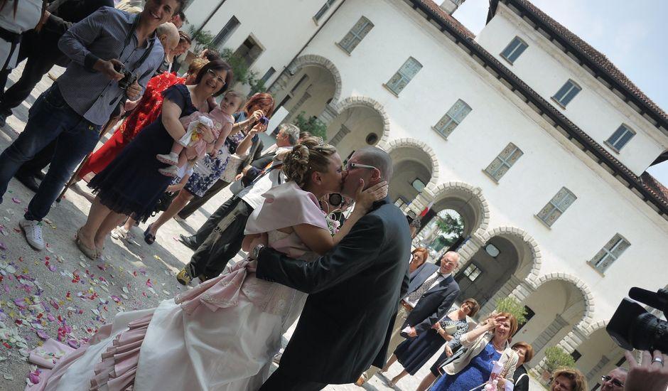 Il matrimonio di Matteo e Elisa a Cesano Maderno, Monza e Brianza