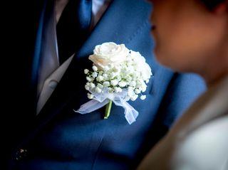 Le nozze di Daniela e Paolo 3