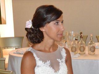 Le nozze di Mariangela e Costantino 1