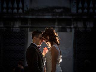 Le nozze di Meghan e Andrea