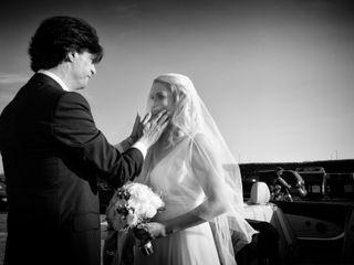 Le nozze di Valentina e Fabrizio 1