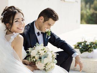 Le nozze di Noemi e Ferdinando 2