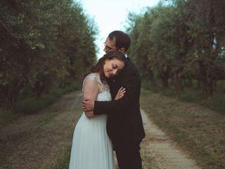 Le nozze di Tita e Ernesto