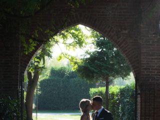 Le nozze di Lara e Alex 2