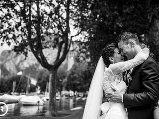 Le nozze di Paolo e Manuela