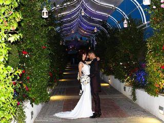 Le nozze di Lorena e Roberto 2