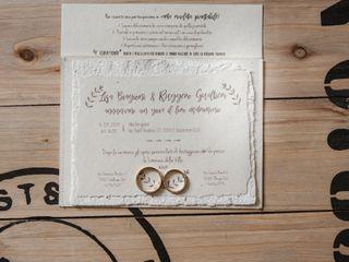 Le nozze di Flavia e Roger 3