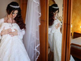 Le nozze di Mariacristina e Alessandro 2