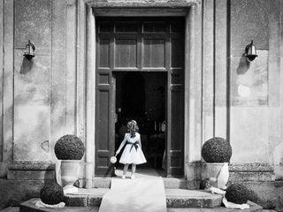 Le nozze di Ilaria e Agostino 2