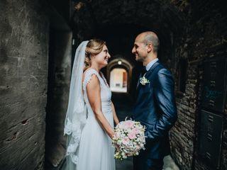 Le nozze di Rosa e Matteo 3