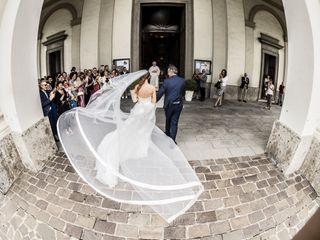 Le nozze di Angelica e Alessando