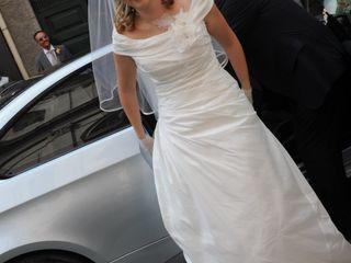 Le nozze di Paolo e Mara 1