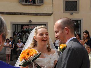 Le nozze di Paolo e Mara 2