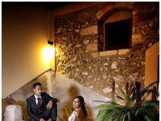 Le nozze di Vitalba e Paolo 1