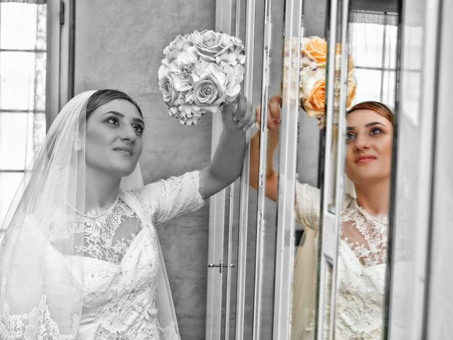 Il matrimonio di Daniele e Giorgia a Roma, Roma 4