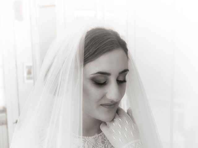 Il matrimonio di Daniele e Giorgia a Roma, Roma 5