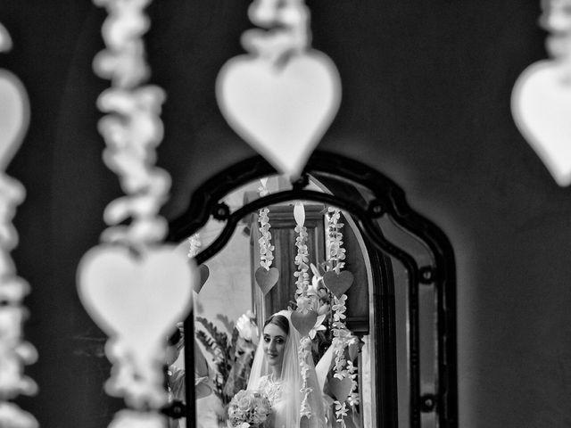 Il matrimonio di Daniele e Giorgia a Roma, Roma 6