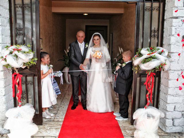 Il matrimonio di Daniele e Giorgia a Roma, Roma 8