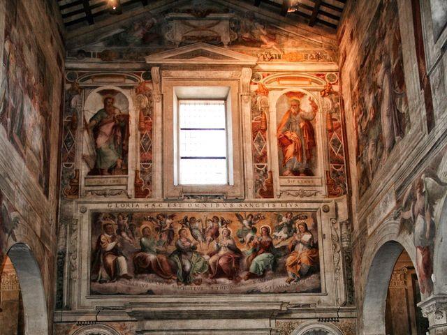 Il matrimonio di Daniele e Giorgia a Roma, Roma 9