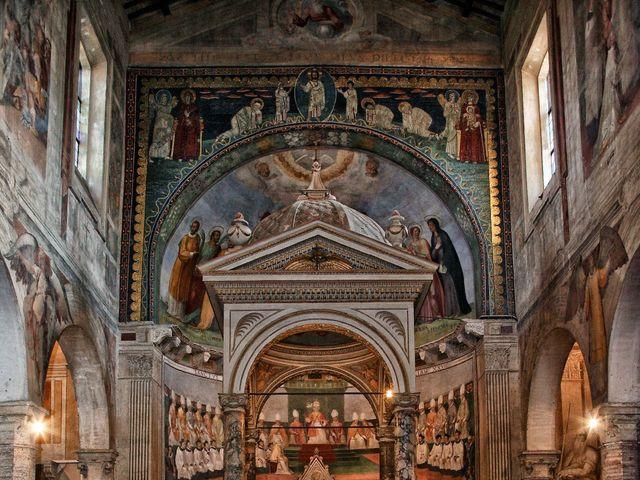 Il matrimonio di Daniele e Giorgia a Roma, Roma 10