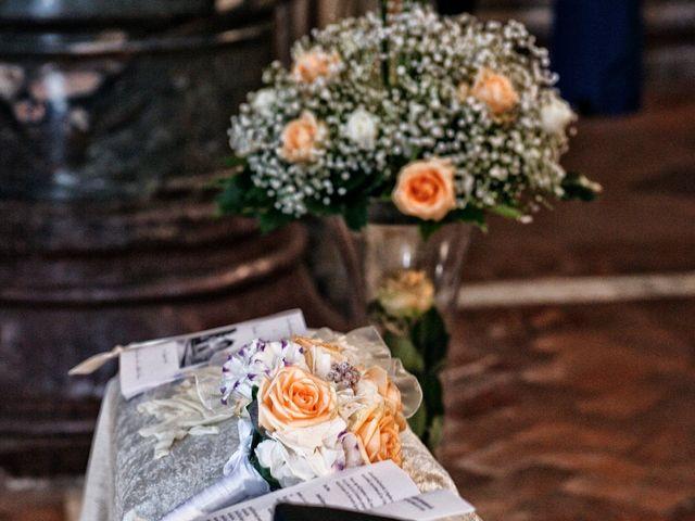 Il matrimonio di Daniele e Giorgia a Roma, Roma 13