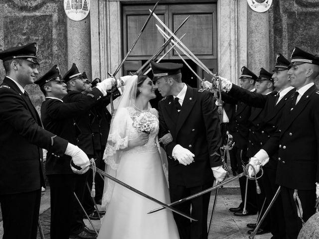 Il matrimonio di Daniele e Giorgia a Roma, Roma 14