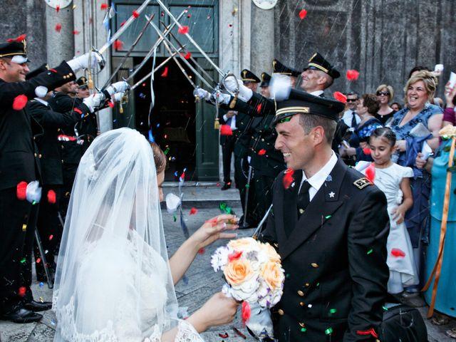 Il matrimonio di Daniele e Giorgia a Roma, Roma 16