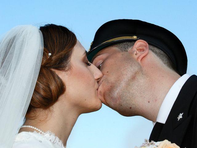 Il matrimonio di Daniele e Giorgia a Roma, Roma 19