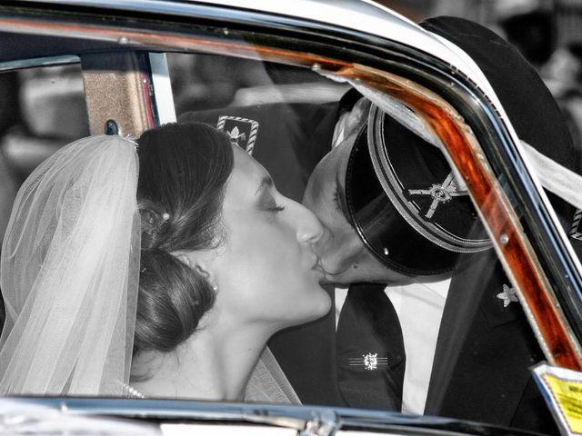 Il matrimonio di Daniele e Giorgia a Roma, Roma 22