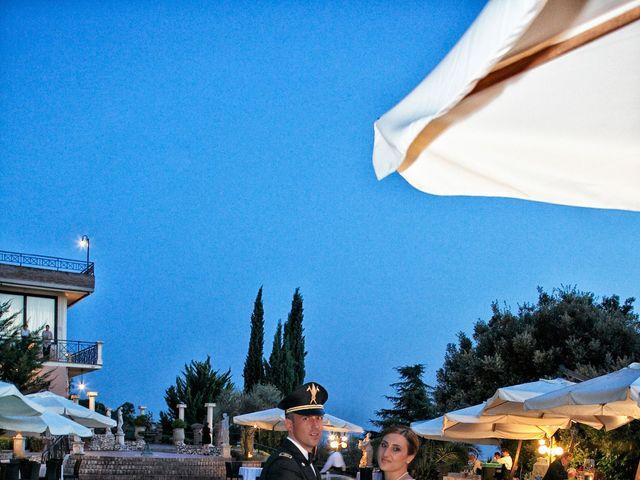 Il matrimonio di Daniele e Giorgia a Roma, Roma 27