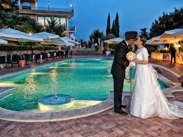 Il matrimonio di Daniele e Giorgia a Roma, Roma 28