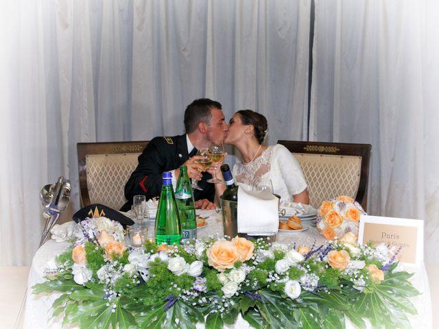 Il matrimonio di Daniele e Giorgia a Roma, Roma 29