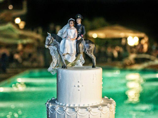 Il matrimonio di Daniele e Giorgia a Roma, Roma 36