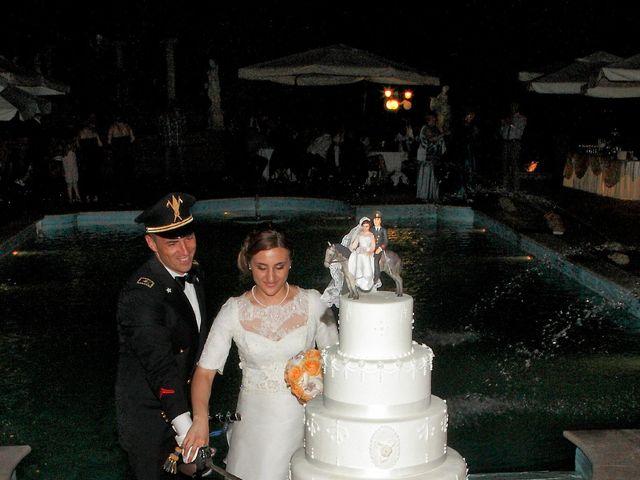 Il matrimonio di Daniele e Giorgia a Roma, Roma 38