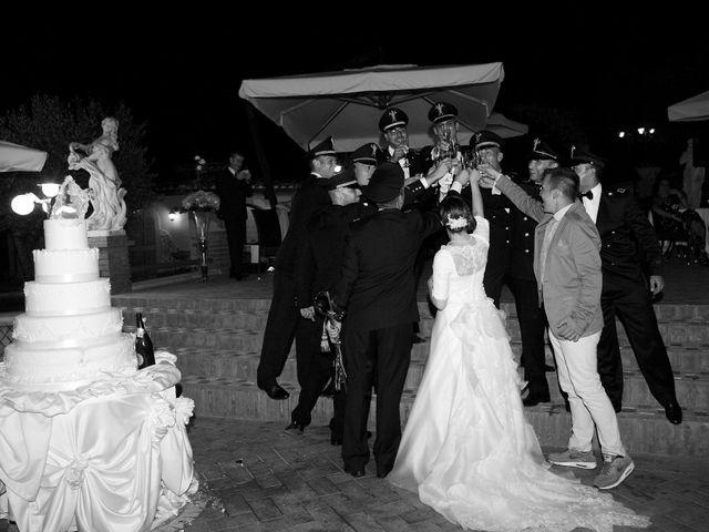 Il matrimonio di Daniele e Giorgia a Roma, Roma 39