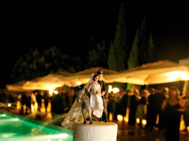 Il matrimonio di Daniele e Giorgia a Roma, Roma 40