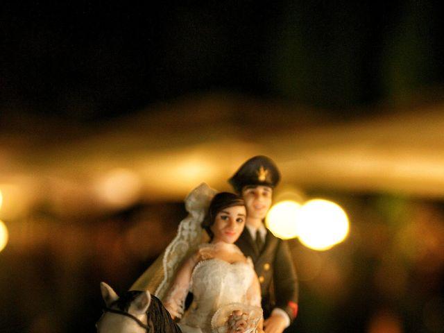 Il matrimonio di Daniele e Giorgia a Roma, Roma 41