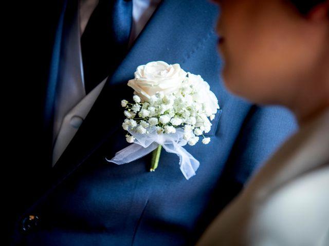 Il matrimonio di Paolo e Daniela a Treviglio, Bergamo 3