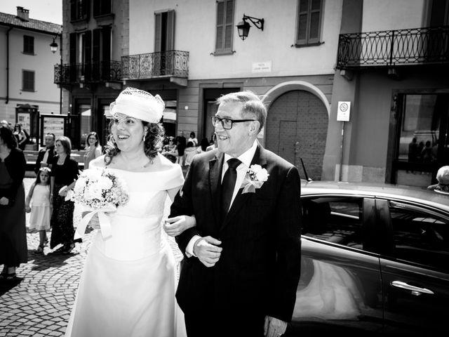 Il matrimonio di Paolo e Daniela a Treviglio, Bergamo 6