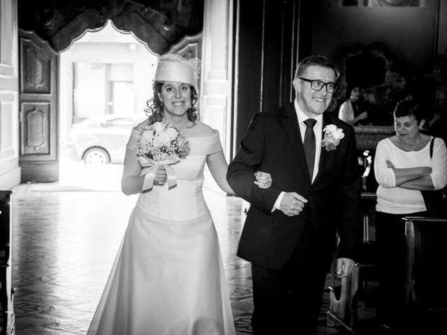 Il matrimonio di Paolo e Daniela a Treviglio, Bergamo 7