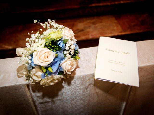 Il matrimonio di Paolo e Daniela a Treviglio, Bergamo 10