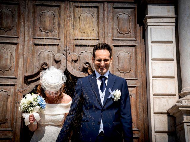 Il matrimonio di Paolo e Daniela a Treviglio, Bergamo 11