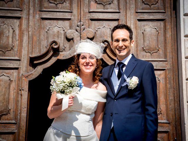Il matrimonio di Paolo e Daniela a Treviglio, Bergamo 12